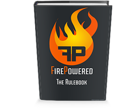 FirePowered Rulebook